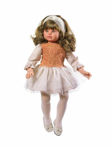 Большая кукла Пепа