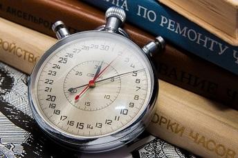 Ремонт часов мастер