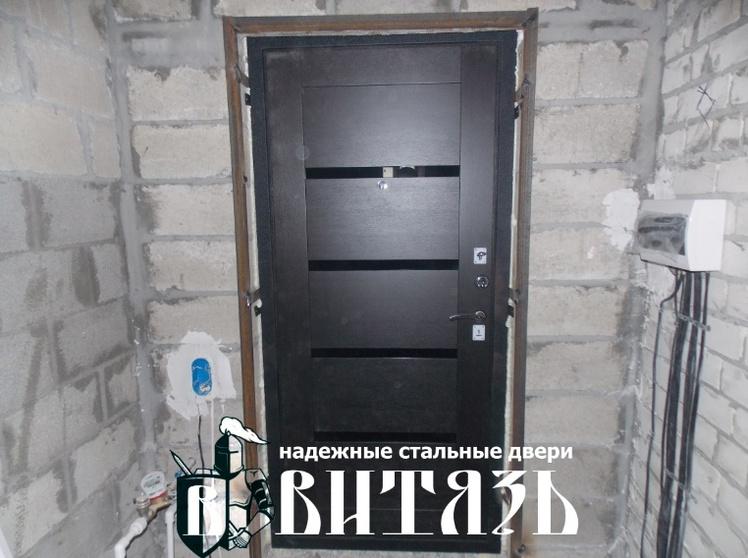 Стальные двери витязь гарда