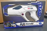 смотреть пистолет ar gun game