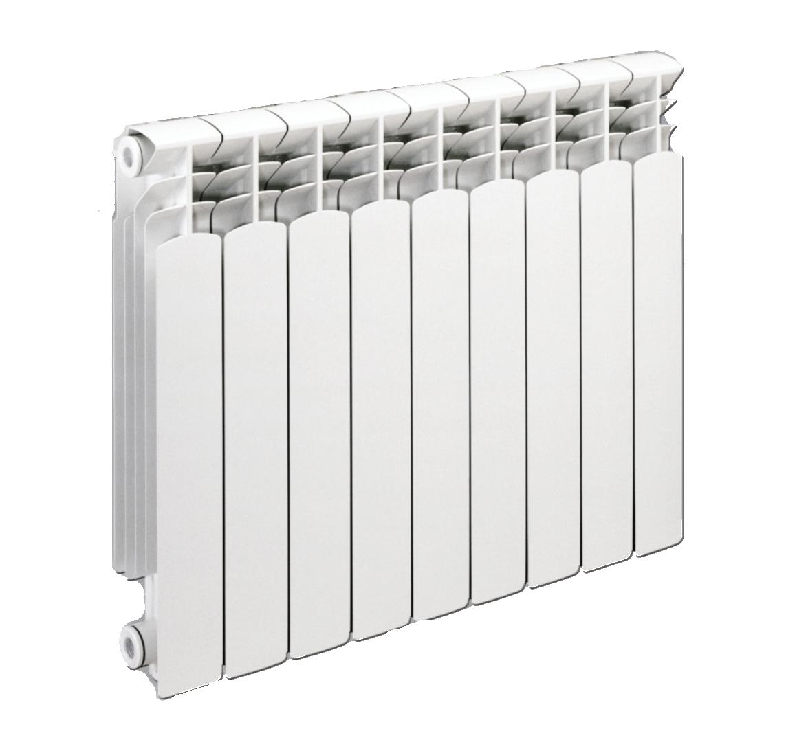 Биметаллический радиатор radena модель cs500- фотография 1 избранное
