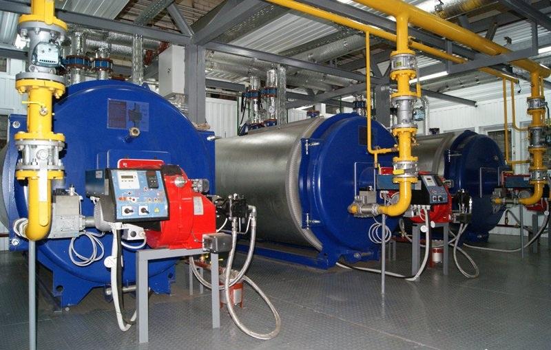 требования ростехнадзора при проверке модульной газовой котельной