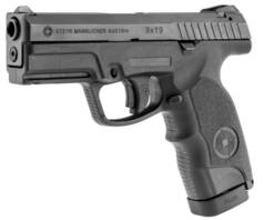 СП Steyr Sport Pistol M9-A1 cal. 9x19 Luger