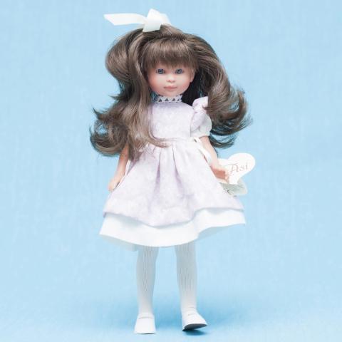 испанская кукла