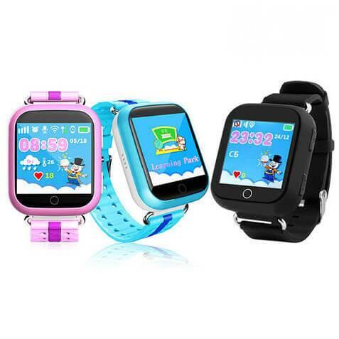 Smart Baby Watch Q200S c GPS