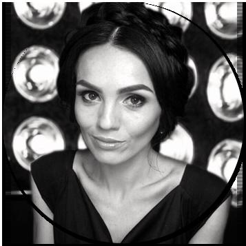 Ольга Земенкова