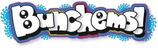 логотип Bunchems