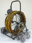 Телеинспекционные системы для скважин; проталкиваемая телеинспекционная система