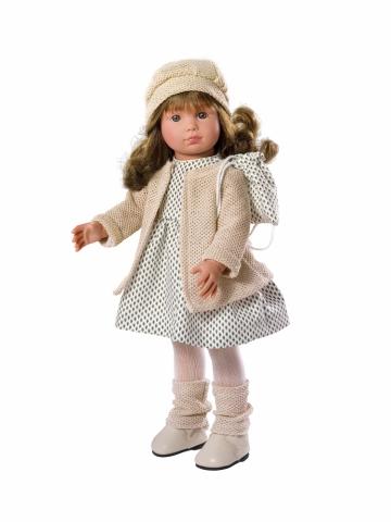Классическая кукла