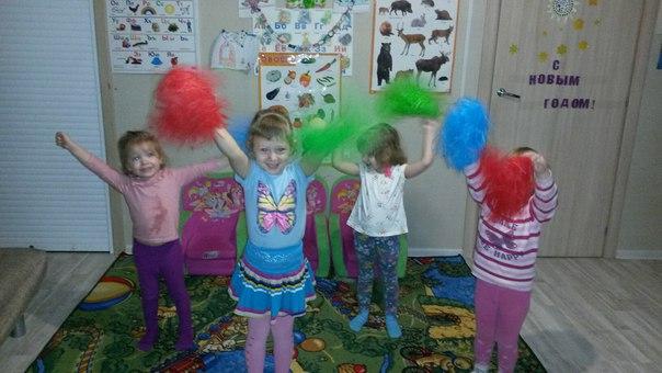 Центр развития ребенка ВАО