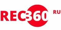 интернет-магазин 360-градусных камер REC360.ru