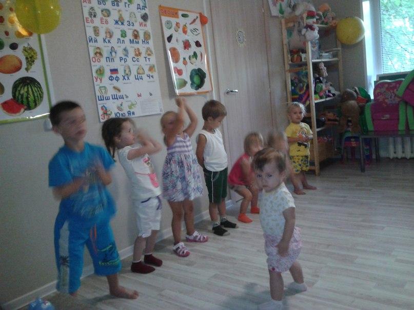 Детский сал Измайлово