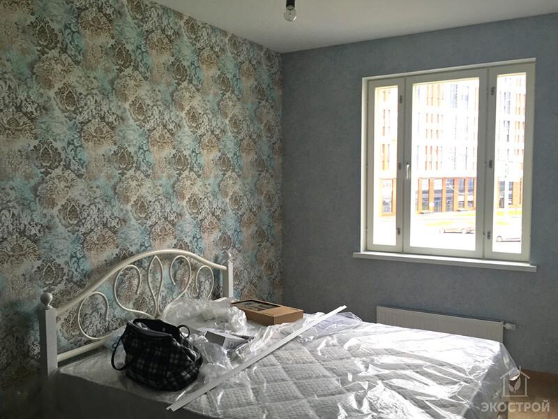 Сколько стоит ремонт однокомнатной квартиры в Казани