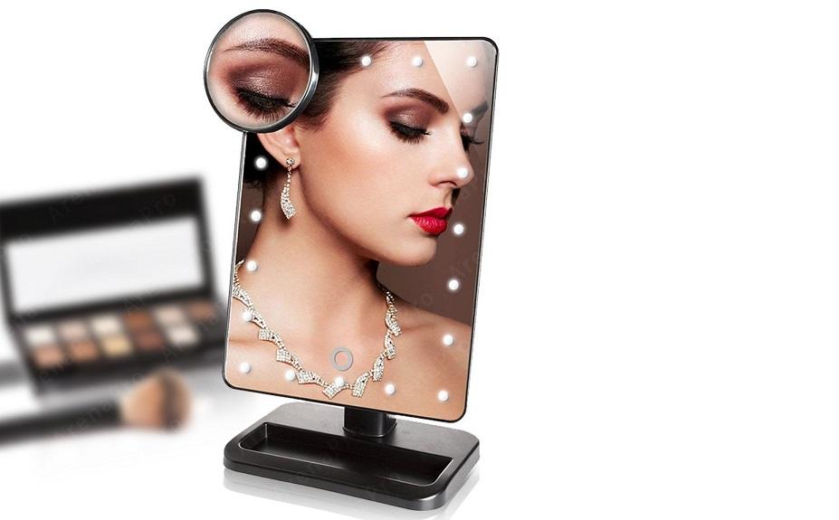 Зеркало для девушки как подарок
