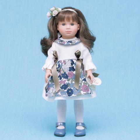 Испанская кукла Нелли