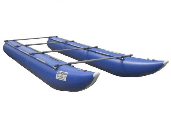 прокат лодок надувных пермь