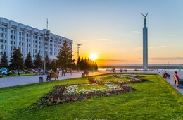 Волга Тур