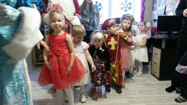 Детский сад Гольяново