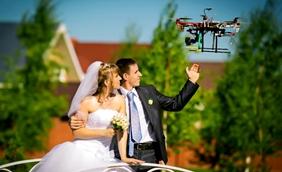 свадебная видеосъемка цена