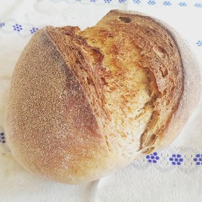 Заквасочный хлеб