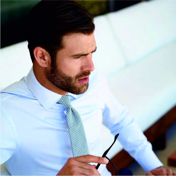 Мужские рубашки Casual