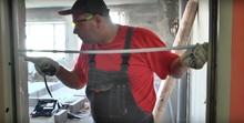 Профессиональный монтаж стальных дверей Йошкар Ола Витязь, стальные двери тайгер