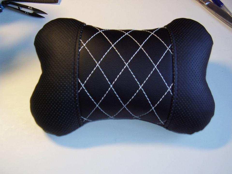 подушки для авто косточки