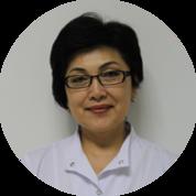 Ибраева Багдат Кенесовна стоматолог-терапевт работающий в Dent-Life