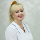 Сукова Марина Анатольевна