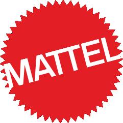 Mattel - лидер на рынке игрушечного оружия бластеров BOOMco