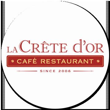 Ресторан французской и авторской кухни