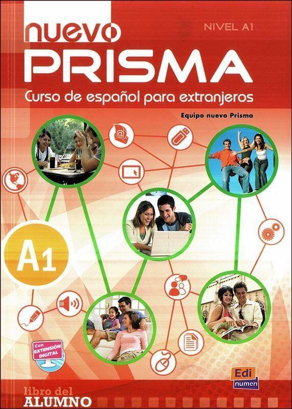 Учебник Испанского Prisma Отзывы