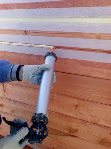 Заделка швов на балконе своими руками - Val-spb.ru