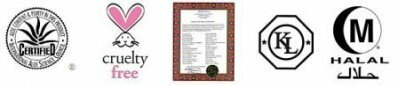 Сертификаты Форевер