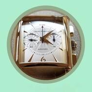 Как полировать часы