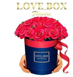 логотип Love Box