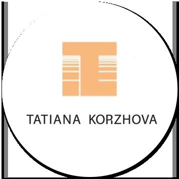 Кондитер Татьяна Коржова