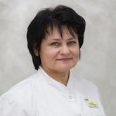 Ионова Елена Николаевна