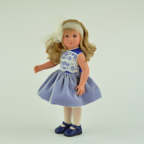 Кукла для девочки Нелли