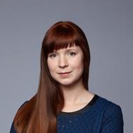 Пестрикова Анастасия