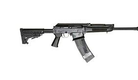 Пострелять из спортивного гладкоствольный карабин Сайга-12к исп. 340 кал. 12х76