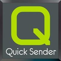 quicksender