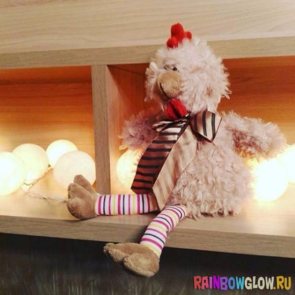 rainbowglow.ru тайские фонарики гирлянды