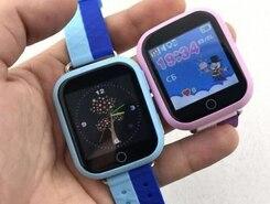 часы smart baby watch q200S