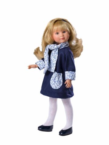 кукла блондинка Селия