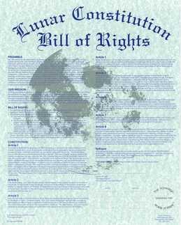 Лунная Конституция