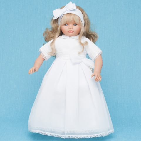 Испанская кукла Пепа