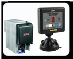 сенсоры для опрыскивателя, автоматика, электроника опрыскивателя