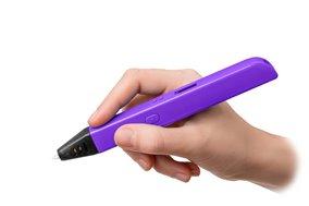 Картинка 3D ручка Funtastique SLIM 2
