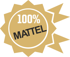 только оригинальная продукция Mattel - купить бластеры BOOMco с доставкой в Москве